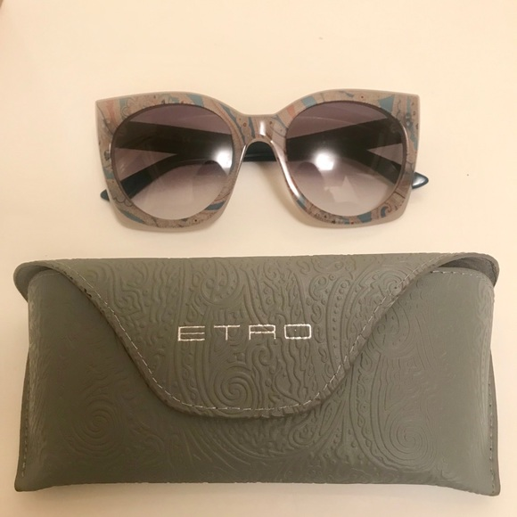 36b788efeb3d Etro Accessories | Sunglasses | Poshmark